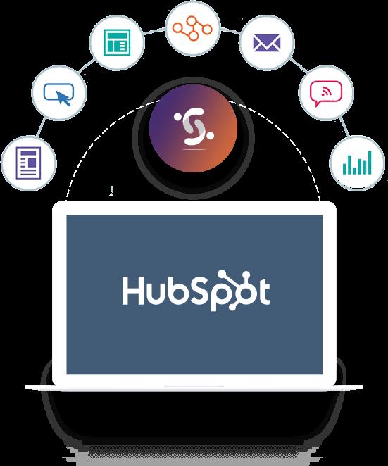 hub spot services