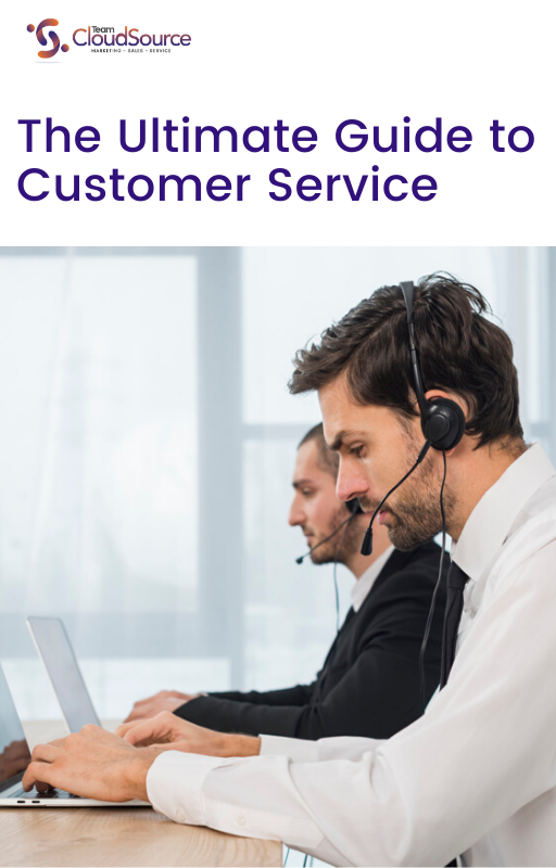 Customer Service Guide 1